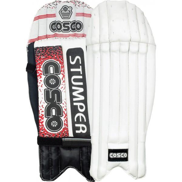 Cosco Stumper Cricket Wicket Keeping Leg Guards