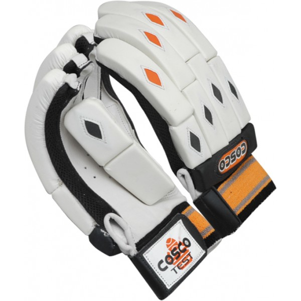 Cosco Test Cricket Batting Gloves