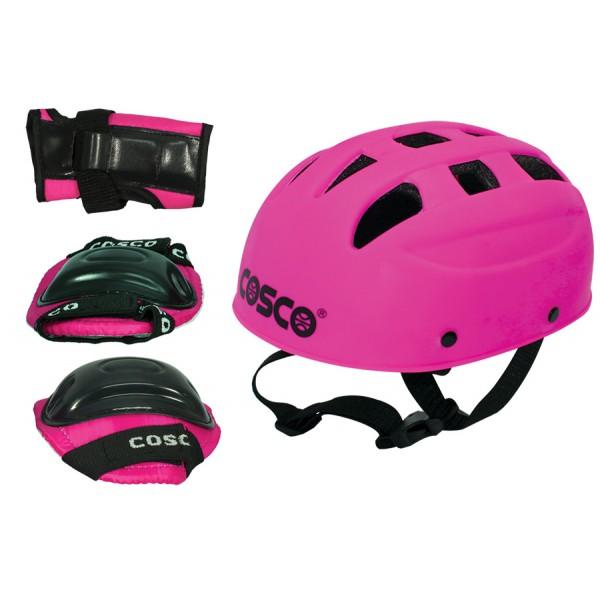 Cosco Roller Skates Protective Kit
