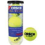 Cosco All Court Tennis Balls