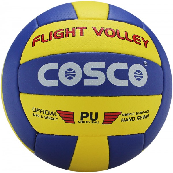 Cosco Flight Volley Volleyball