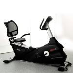 FitLux 5100 Magnetic Recumbent Bike