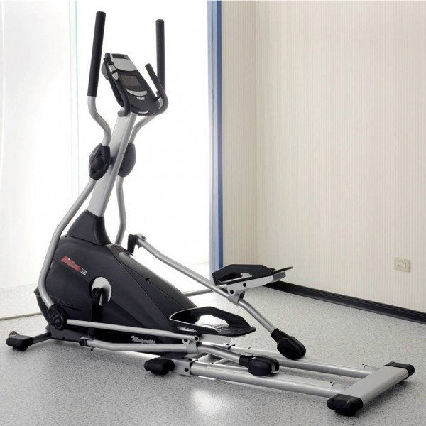 FitLux 5200 Elliptical Cross Trainer