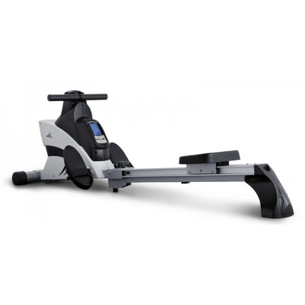 FitLux 817 Magnetic Rower