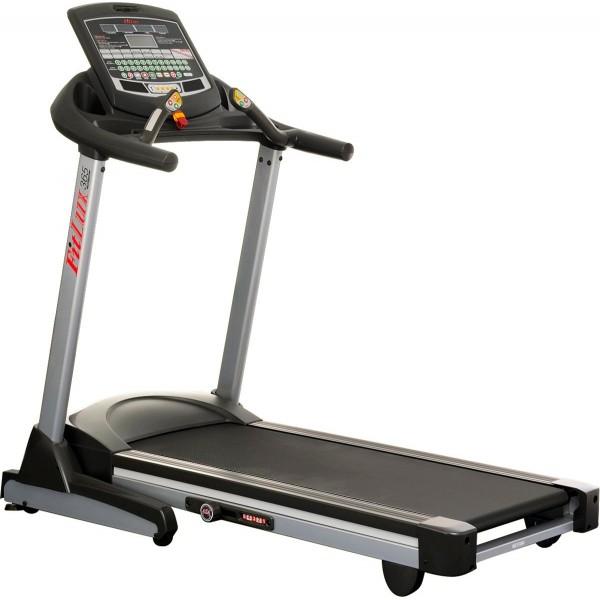 FitLux 365 Motorized Treadmill