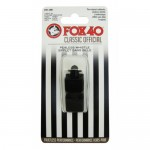 Fox 40 Classic Official Whistle with Lanyard