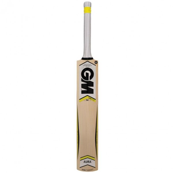 GM Aura Original L.E English Willow Cricket Bat