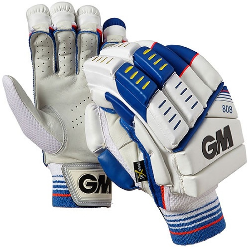 c704e8a0ce1 Buy GM 808 Cricket Batting Gloves Online at Best Price on SportsGEO.