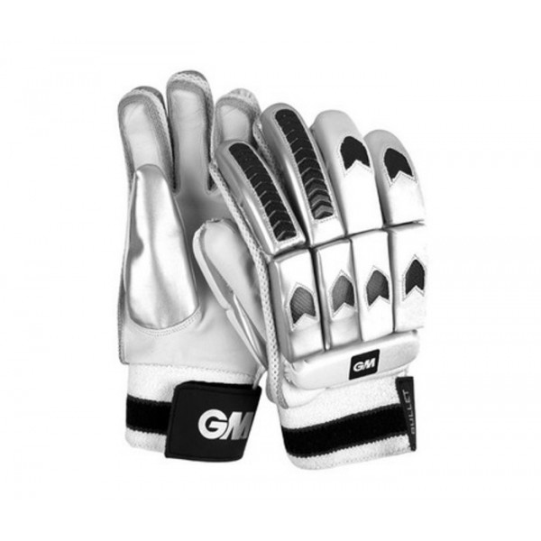 GM Bullet Cricket Batting Gloves
