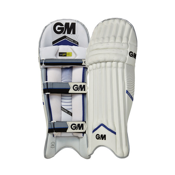 GM Original L.E Cricket Batting Legguards