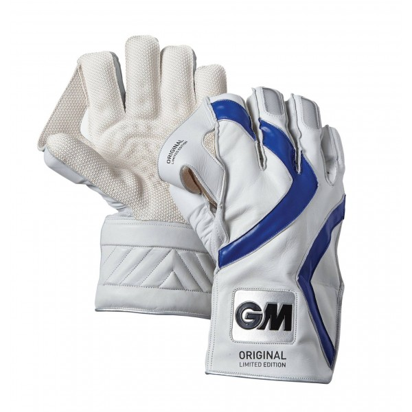 GM Original Limited Edition Cricket Wicket Keeping Gloves
