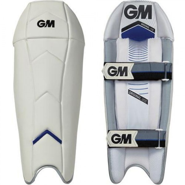 GM Original Limied Edition Cricket Wicket Keeping Legguards