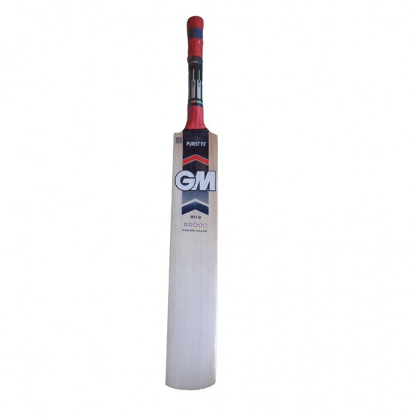 GM Purist 808 English Willow Cricket Bat