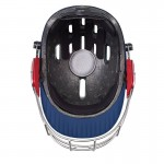 GM Purist (Navy) Cricket Helmet