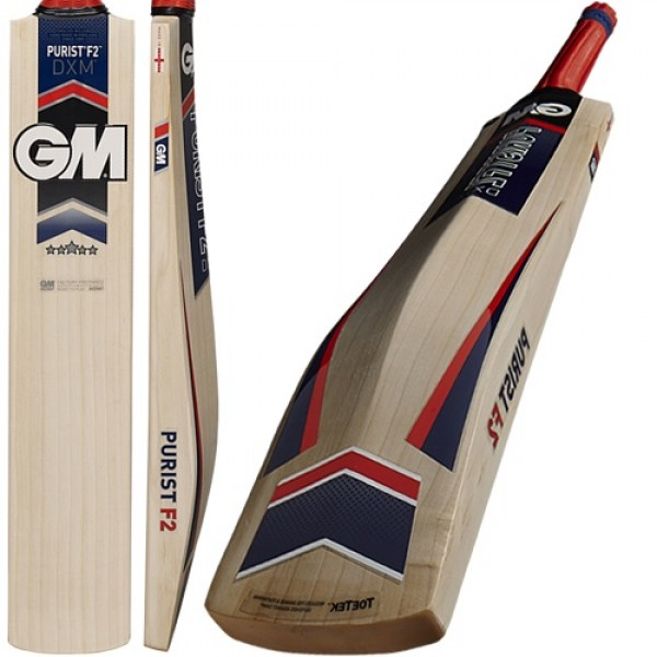 GM Purist Classic + English Willow Cricket Bat