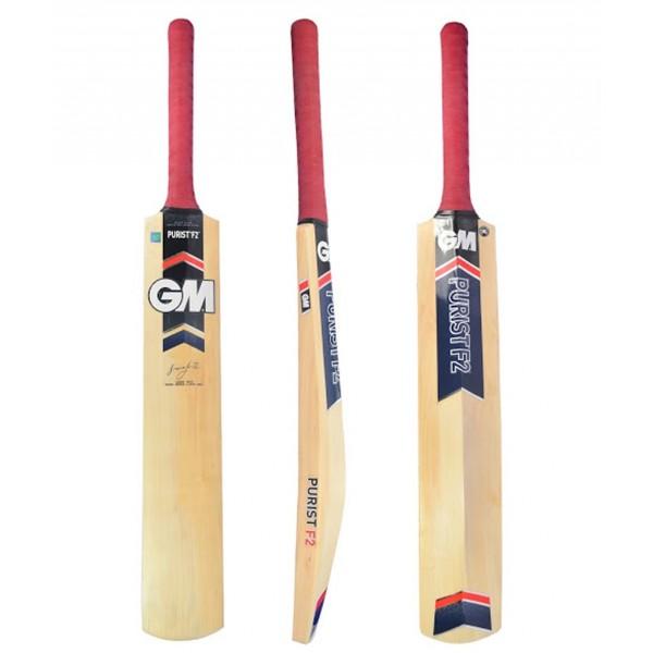GM Purist 101 Kashmir Willow Cricket Bat