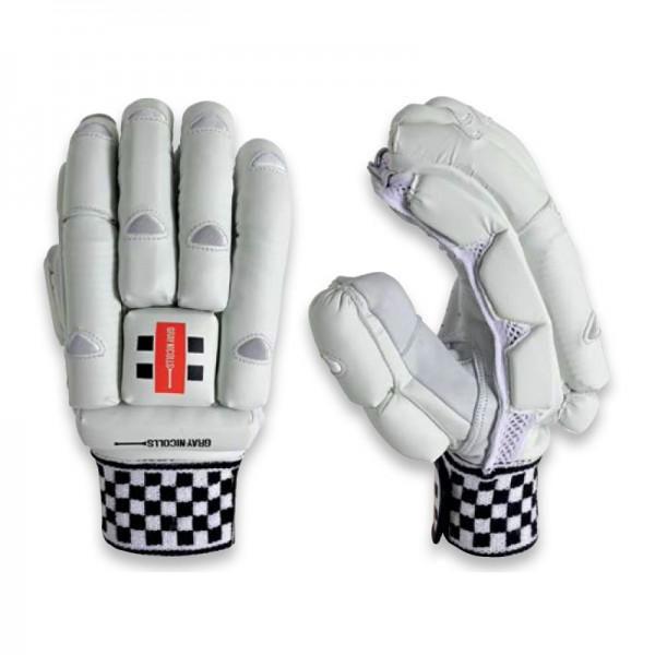 Gray Nicolls Classic GN5 MRH Batting Gloves (Mens)
