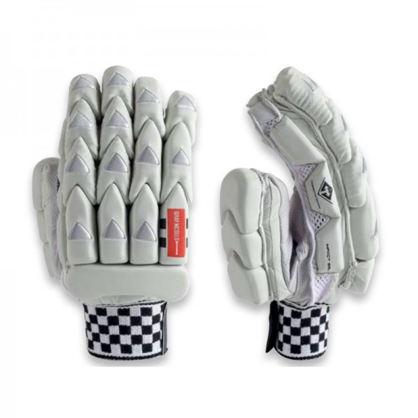 Gray Nicolls Legend GN10 MLH Batting Gloves (Mens)