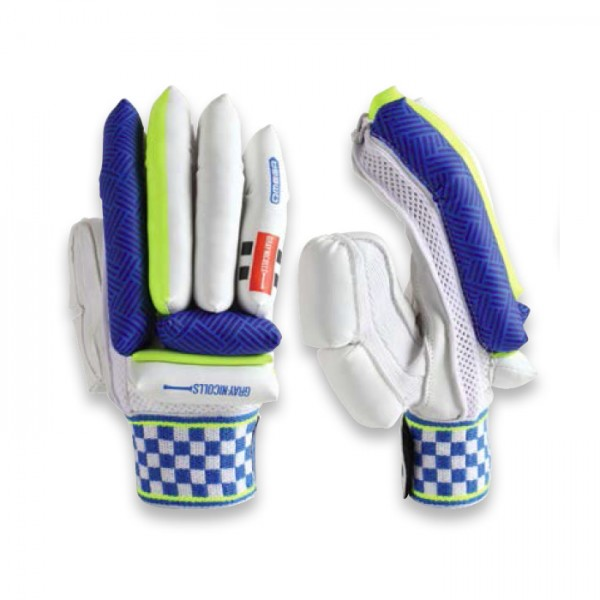 Gray Nicolls Omega XRD GN1 LH Batting Gloves