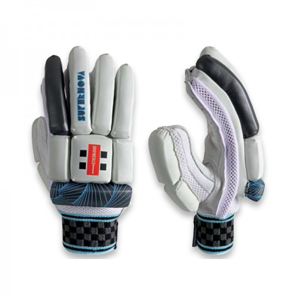 Gray Nicolls Supernova GN2 LH Batting Gloves