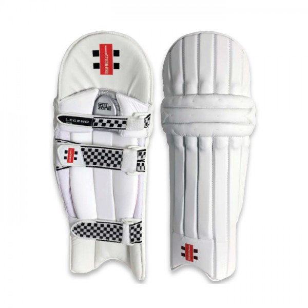 Gray Nicolls Legend GN10 MRH Batting Legguards (Mens)