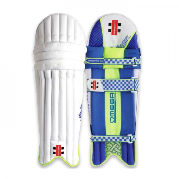 Gray Nicolls Powerbow GN+ Ambi Batting Legguards