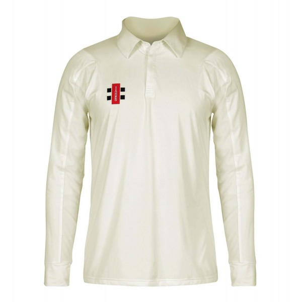 Gray Nicolls Velocity GN6 L/S Shirt