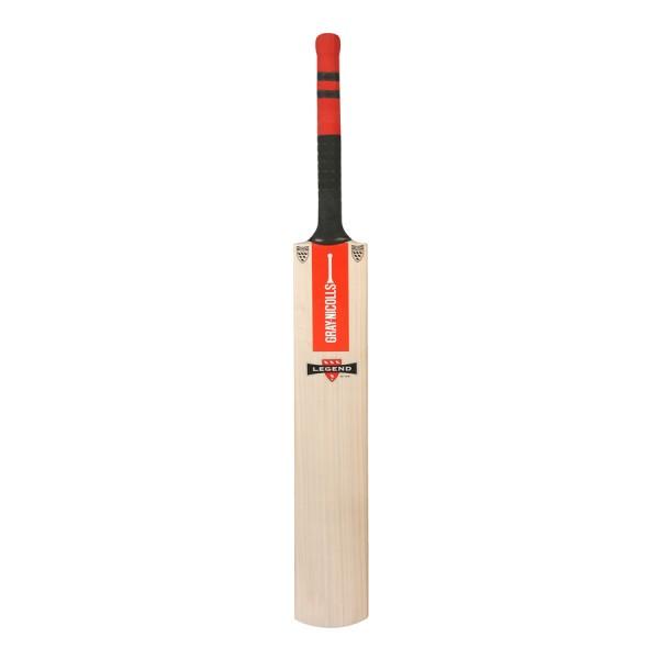 Gray Nicolls Legend GN10 English Willow Cricket Bat (SH)