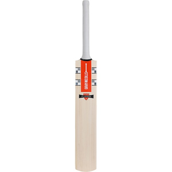 Gray Nicolls Players GN9 English Willow Cricket Bat (SH)