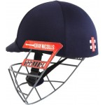 Gray Nicolls Legend GN9 Navy Senior Cricket Helmet