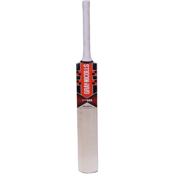 Gray Nicolls F18 Pulse Junior Kashmir Willow Cricket Bat