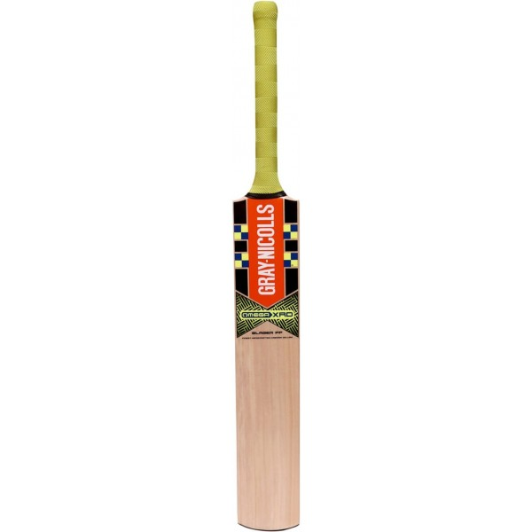 Gray Nicolls Omega Blazer PP Kashmir Willow Cricket Bat