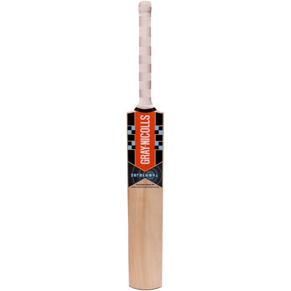 Gray Nicolls Supernova Forcestrike PP Kashmir Willow Cricket Bat