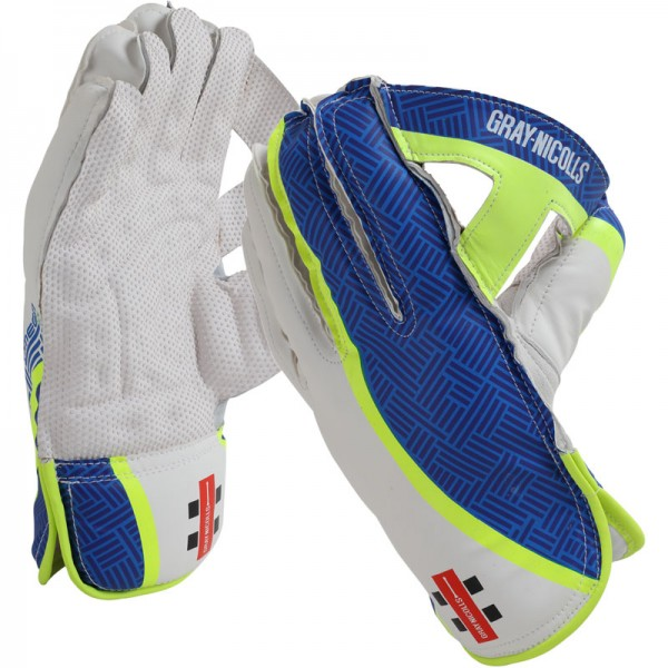 Gray Nicolls Omega GN3 Wicket Keeping Gloves