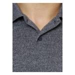 Gypsum Mens Polo Tshirt Navy Color GYPMPT-00153