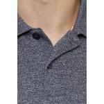 Gypsum Mens Polo Tshirt Navy Color GYPMPT-00174