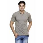 Gypsum Mens Polo Tshirt Mouse Color GYPMPT-00177