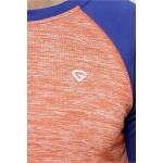 Gypsum Mens Round Neck Tshirt Royal Blue Color GYPMRN-00139