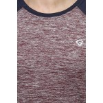 Gypsum Mens Round Neck Tshirt Navy Color GYPMRN-00142