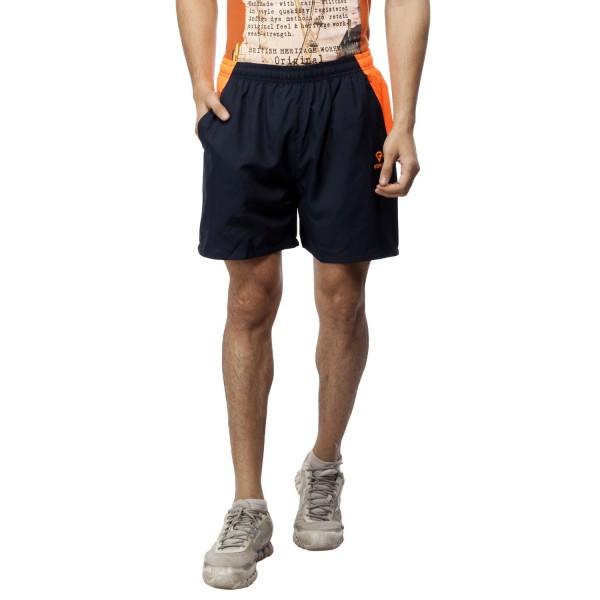 Gypsum Mens Shorts Navy Color GYPMS-0036