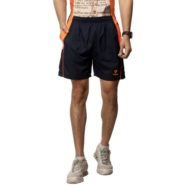 Gypsum Mens Shorts Navy Color GYPMS-0038