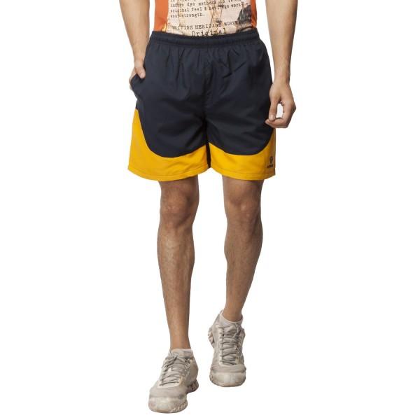 Gypsum Mens Shorts Navy Color GYPMS-0040
