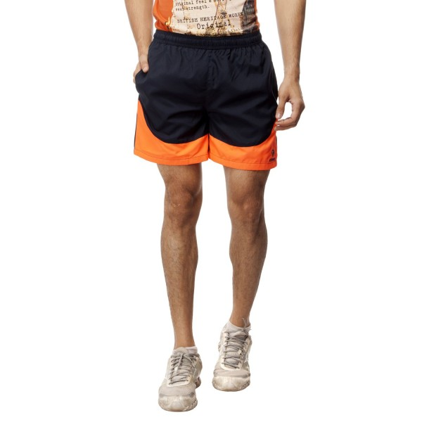 Gypsum Mens Shorts Navy Color GYPMS-0042