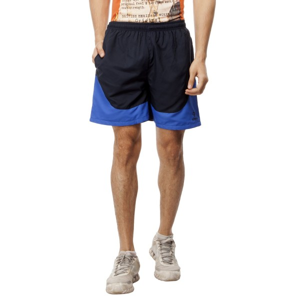 Gypsum Mens Shorts Navy Color GYPMS-0044