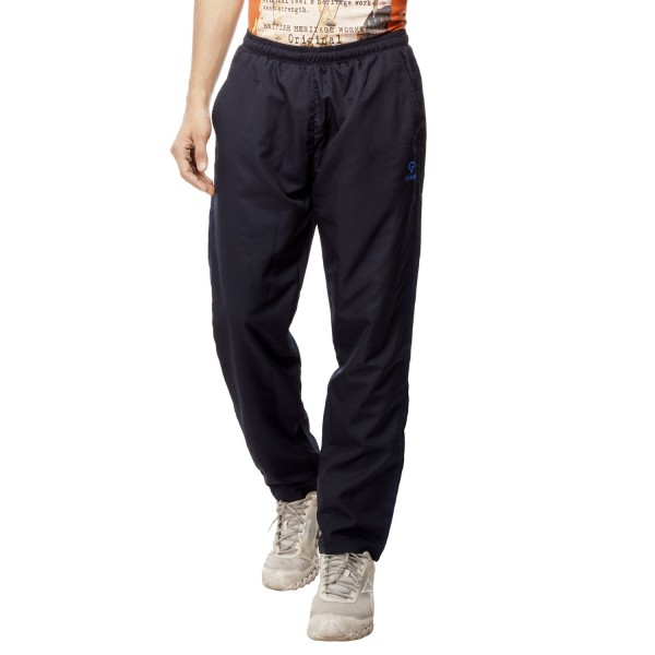 Gypsum Mens Trackpant Navy Color GYPMTP-0056