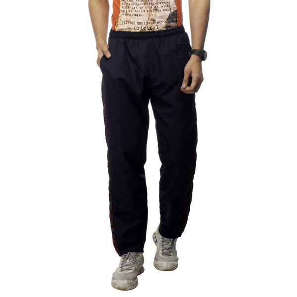 Gypsum Mens Trackpant Navy Color GYPMTP-0058