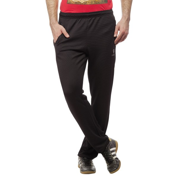 Gypsum Mens Trackpant Black Color GYPMTP-0081