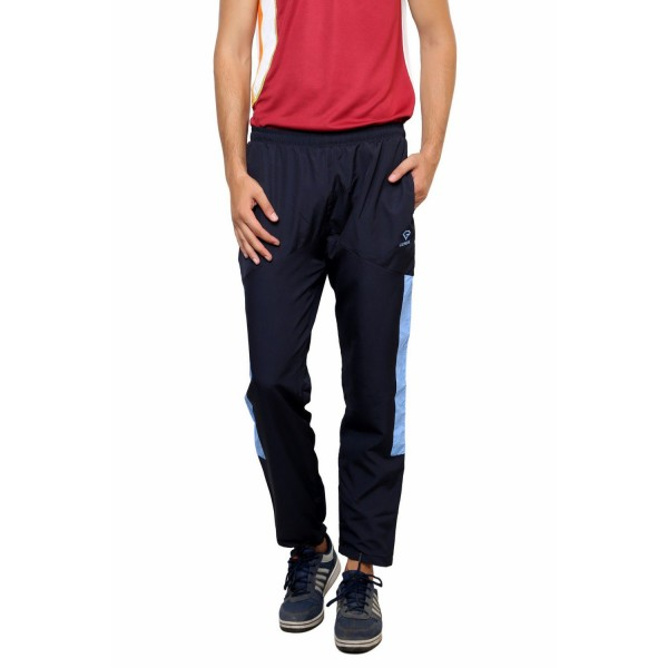 Gypsum Mens Trackpant Navy Color GYPMTP-021