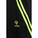 Gypsum Mens Trackpant Black Color GYPMTP-05