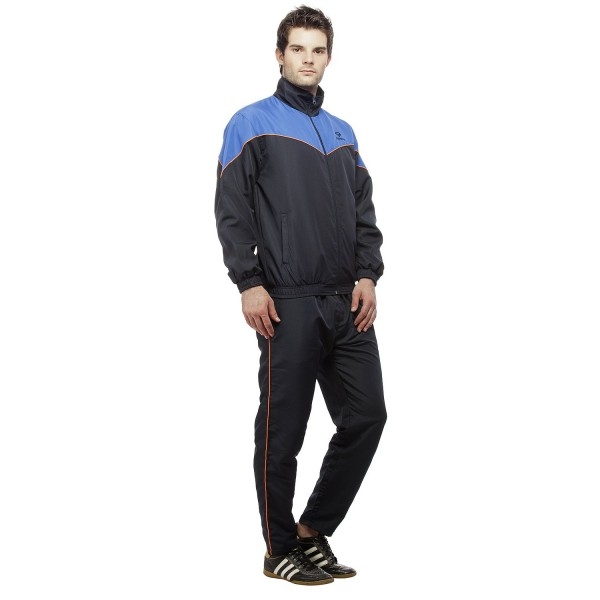 Gypsum Mens Tracksuit Navy Color GYPMTS-0084